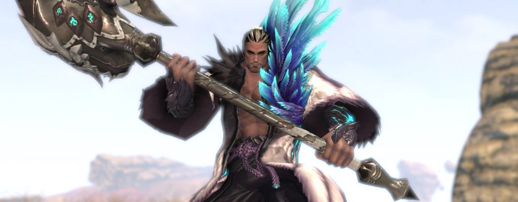 Blade and Soul hat ein Release-Datum