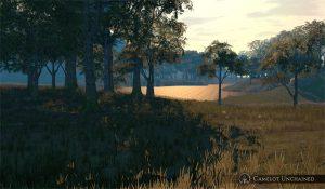 Camelot Unchained Landschaft