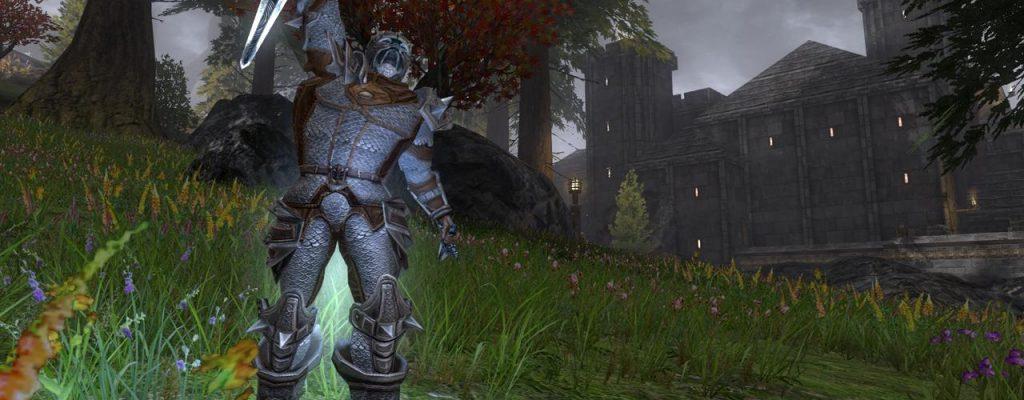 Darkfall Rise of Agon ist nach 5 Jahren zurück – Sandbox-MMORPG