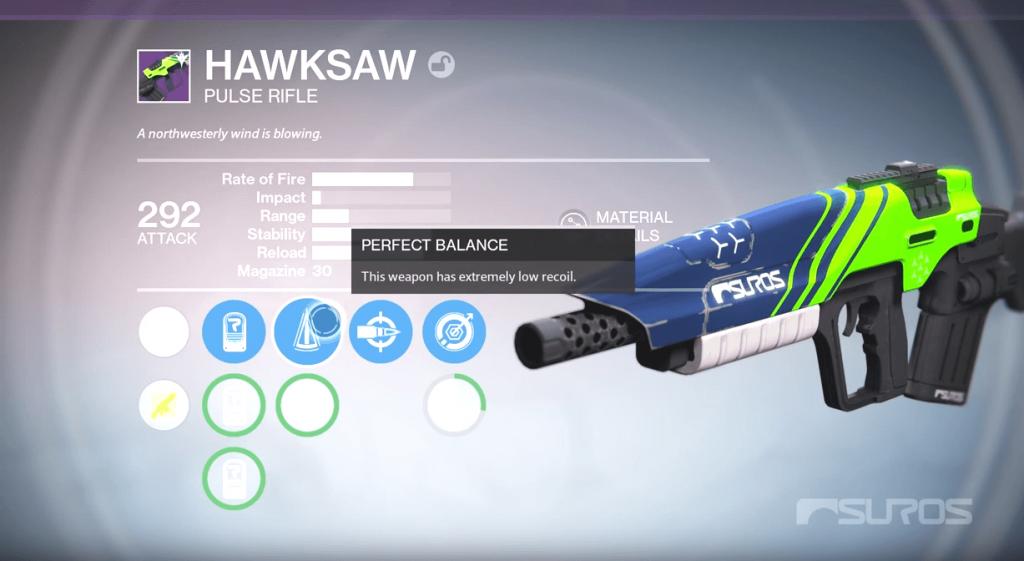 Destiny-Hawksaw