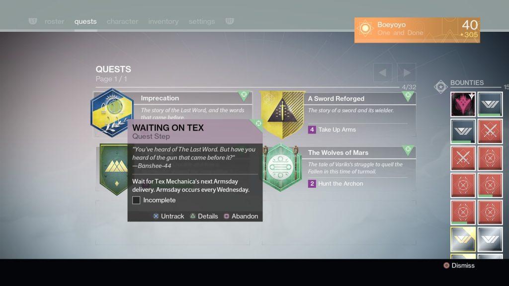 Destiny-Tex-Waffe