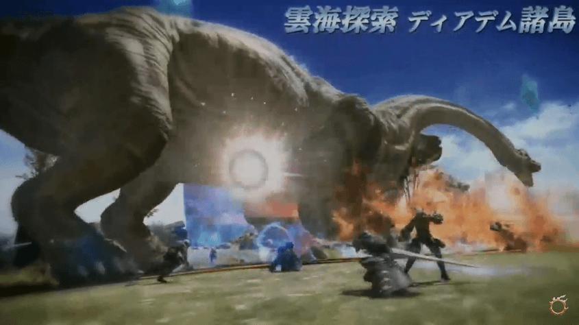 Final-Fantasy-Dino