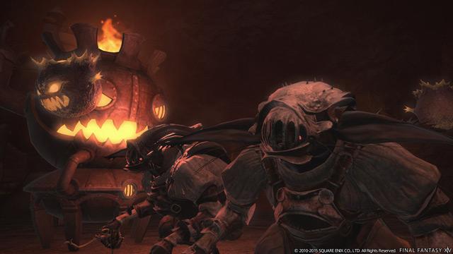 Final-Fantasy-Monster