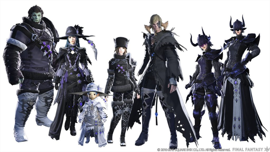 Final-Fantasy-XIV-Outfit
