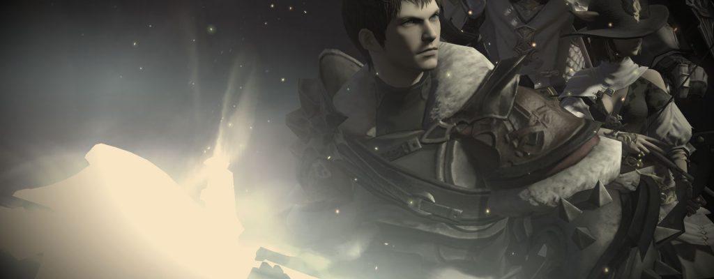 Final Fantasy XIV: Patch 3.2 soll im Februar kommen