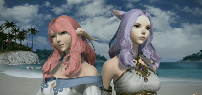 Final Fantasy XIV lockt Ex-Spieler mit 4 Frei-Tagen, während das Diadem Probleme macht