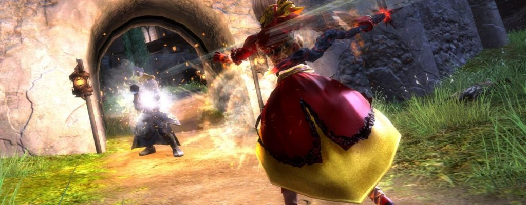 Das neue PvP in Guild Wars 2 kann nur spielen, wer eine Arena kauft