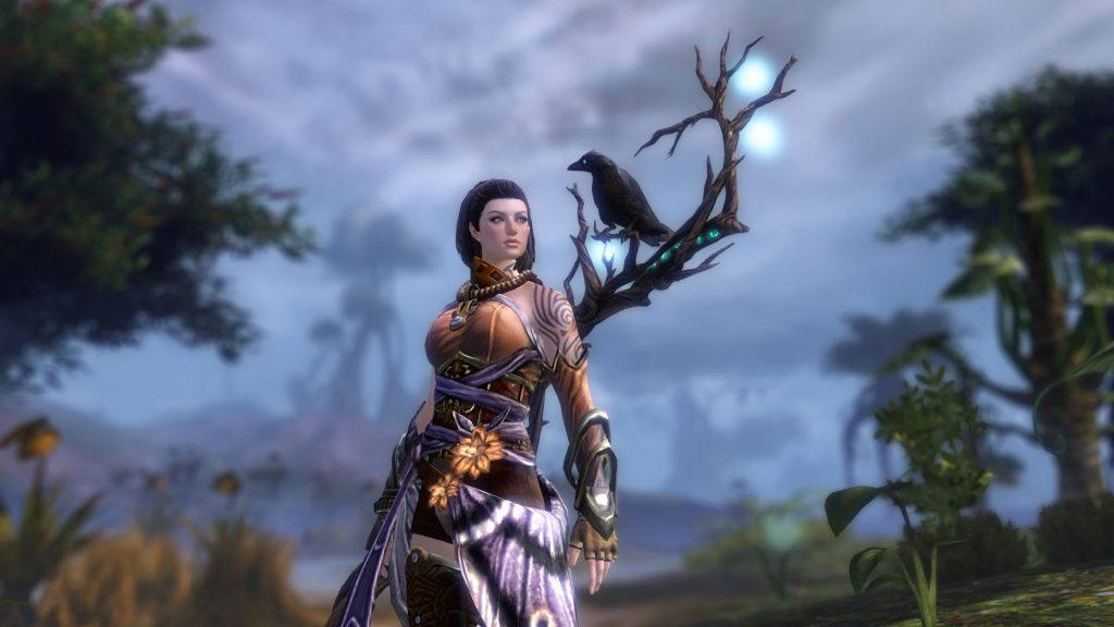 Guild Wars 2 Legendary 2