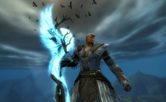 Guild Wars 2 Legendary 4