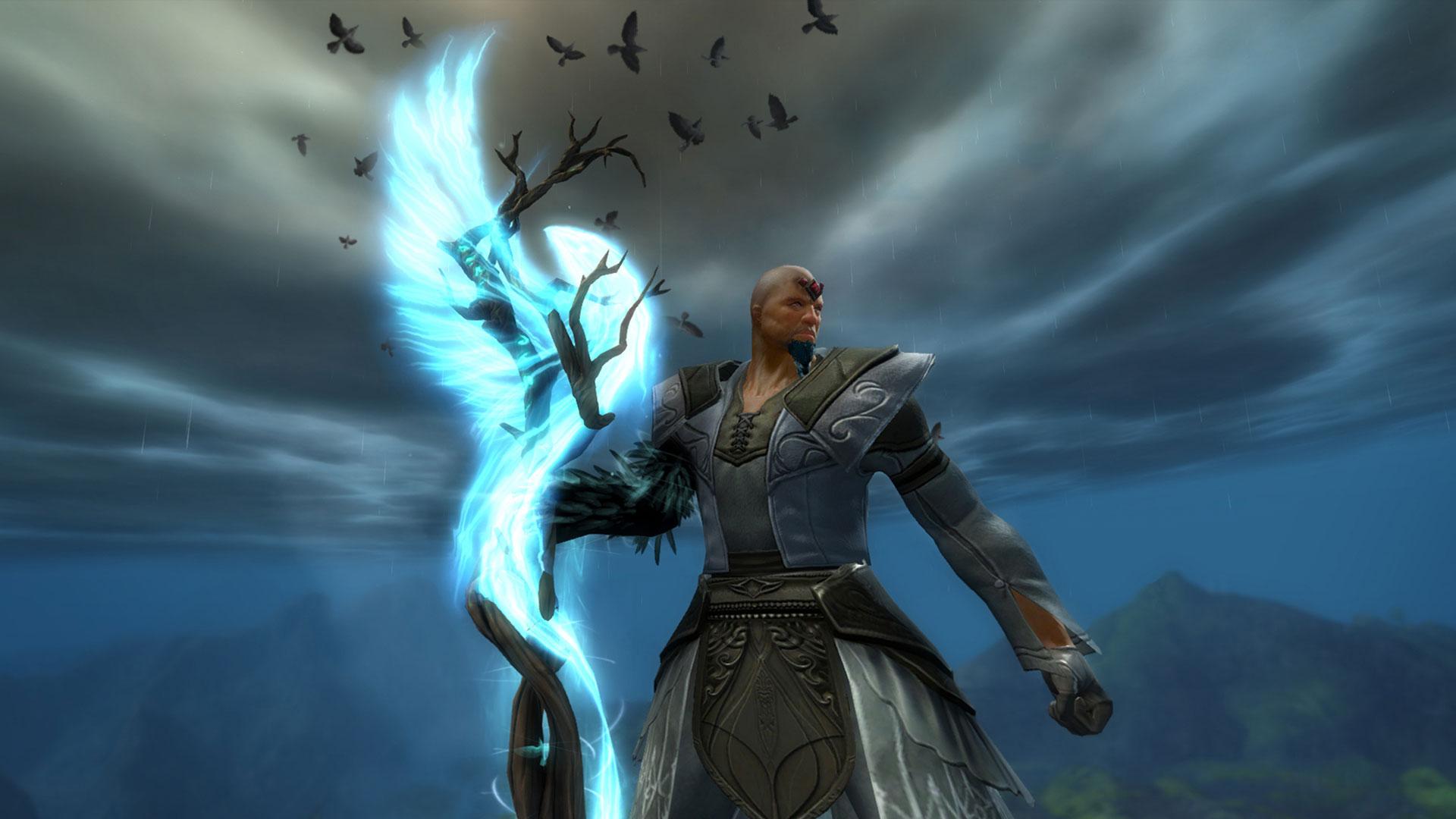Image Result For Guild Wars Elementalist Build