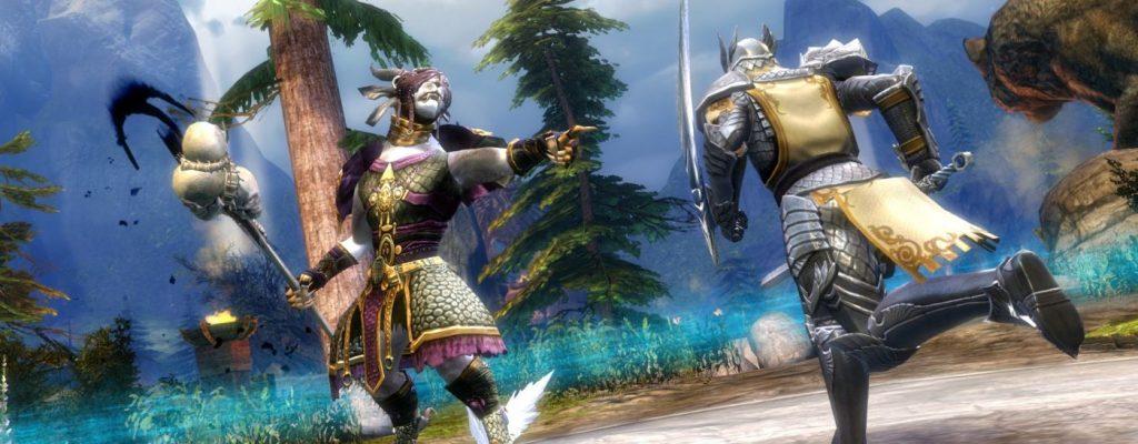 Guild Wars 2: Schadet der eSport dem Rest von GW2? Chef spricht Klartext