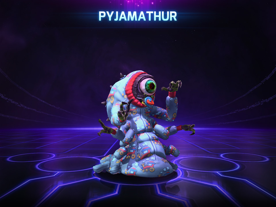 Hots Pyjamathur
