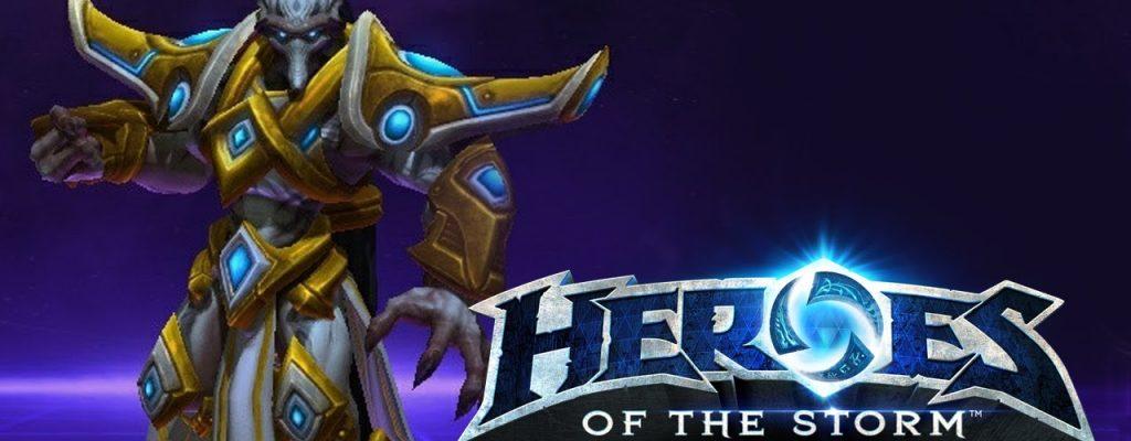 Heroes of the Storm: Mehr Team-Koordination und Zuschauerplätze