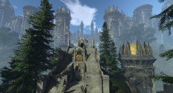 Pantheon Stadt Screenshot