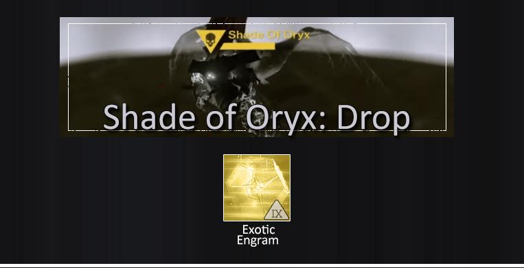 Schatten-ORyx