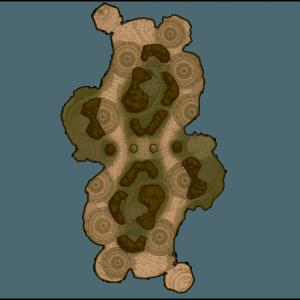 Smite clash map