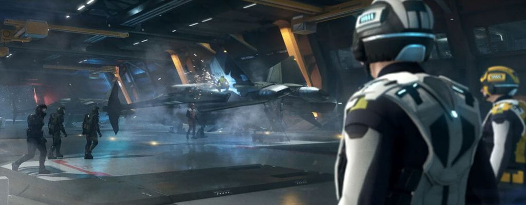 Star Citizen: Meilensteine – Alpha 2.0 für alle Backer, Crowdfunding liegt bei fast 100 Millionen US-Dollar