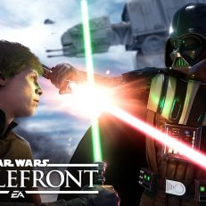Star Wars Battlefront Launch Trailer