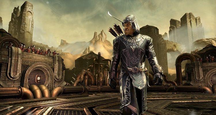The Elder Scrolls Online: Wartungsarbeiten für PS4 und Xbox One am 17.11., 18.11. – Orsinium kommt