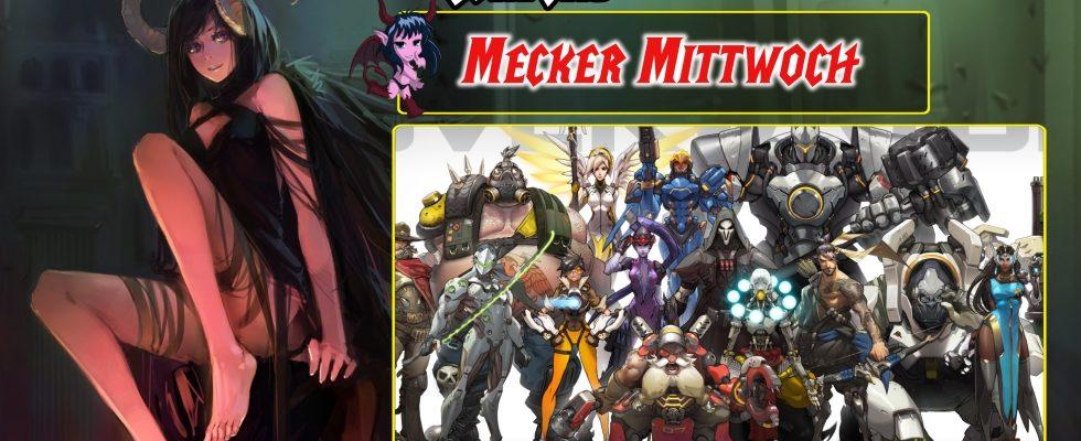 """Mecker Mittwoch: Overwatch mit """"nur"""" 21 Helden"""