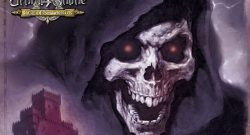 Ultima Online Necromancer