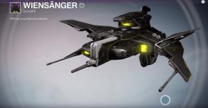 Wiensänger-Destiny