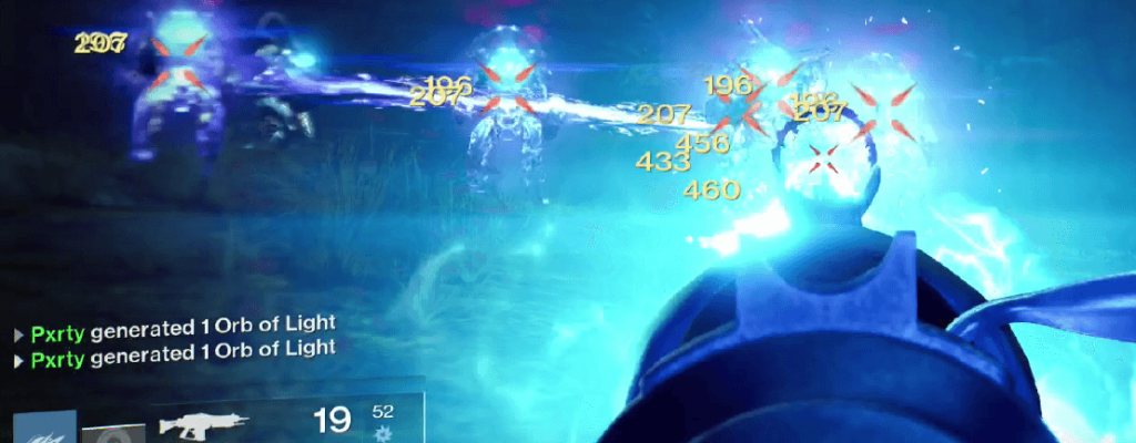 Destiny: Zhalo Supercell – von dieser exotischen Waffe schwärmen die Hüter