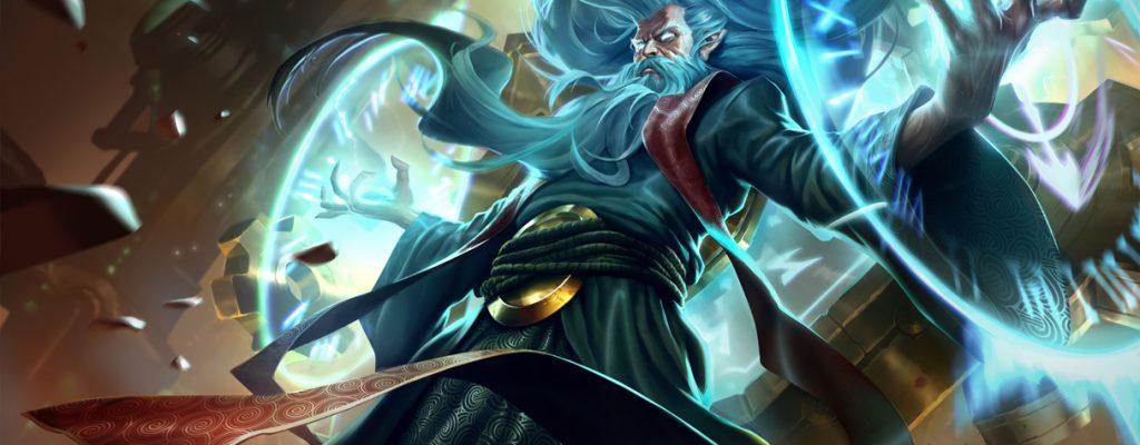 League of Legends: Benötigte Erfahrung für Level 30 wird deutlich reduziert!