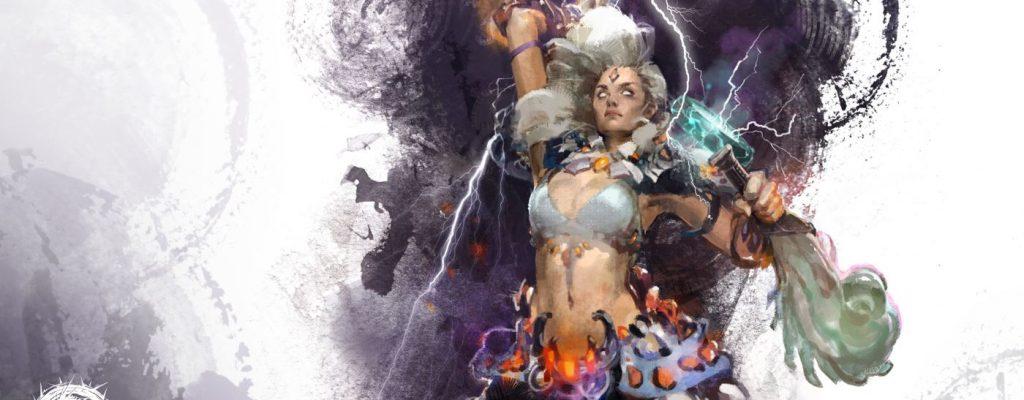 Guild Wars 2 arbeitet schon an der nächsten Erweiterung