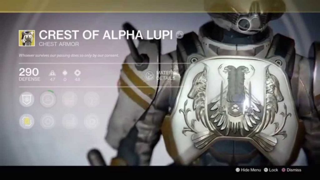 Alpha-Lupi
