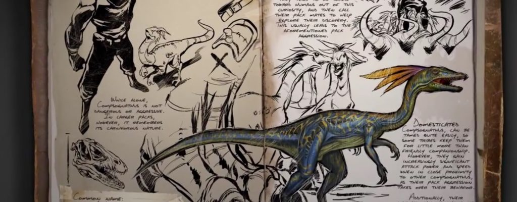 ARK: Alleine niedlich, in der Gruppe tödlich – die Minisaurier kommen!