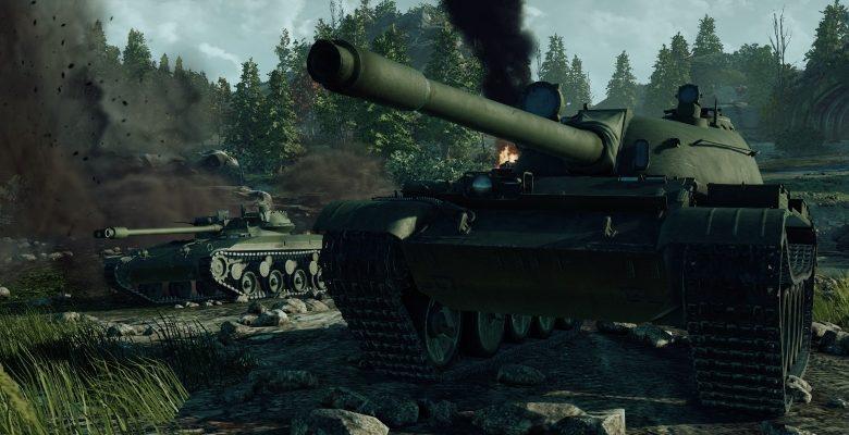 Armored Warfare baut sich um: Kommandanten-System Reloaded