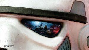 Battlefront-Auge