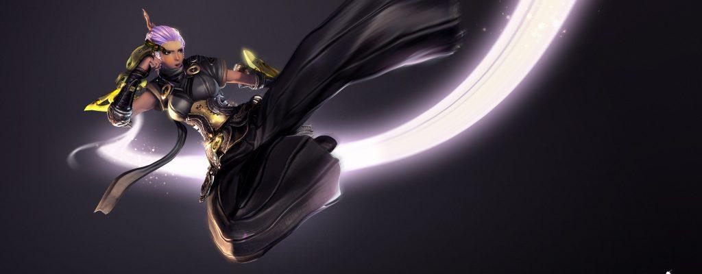 Blade and Soul: Jetzt ist die Dungeon-Suche kaputt