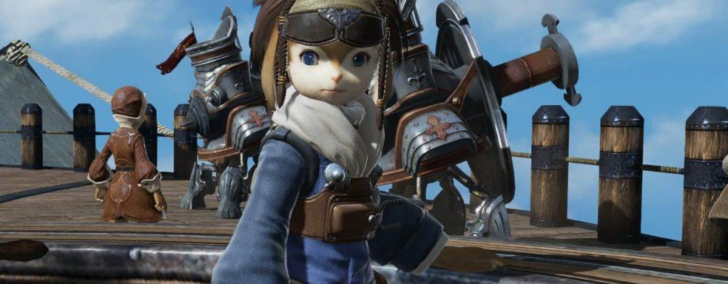 Bless – Aeria Games bestätigt offiziell: Wir arbeiten noch am West-Port