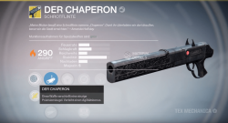 Der-Chaperon-Destiny