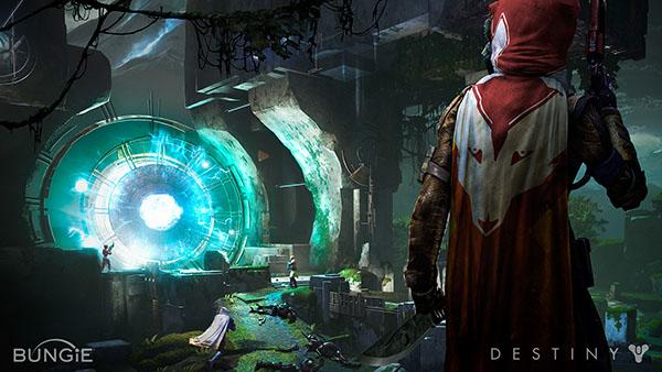 """Destiny: So gibt es das neue Emblem """"Aufgehendes Licht"""""""