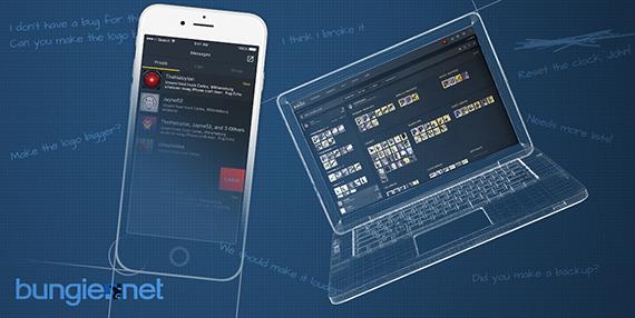 Destiny: Auf Knopfdruck die beste Ausrüstung – Bungie rüstet bei der Companion App nach