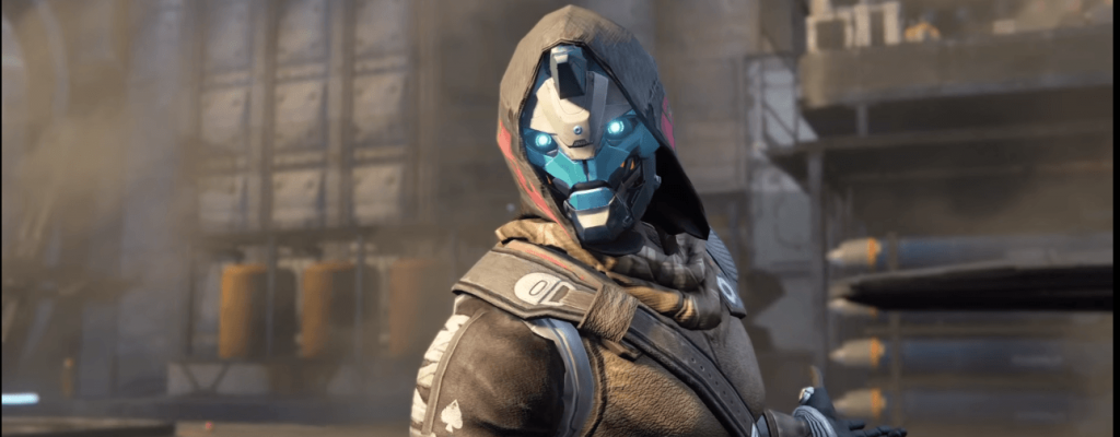 Destiny: Sieht so aus, als wär jedermanns Lieblings-NPC in Destiny 2 dabei