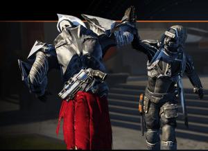 Destiny-Freundesempfehlung