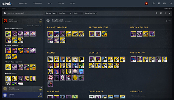 Destiny-Gear-Manager