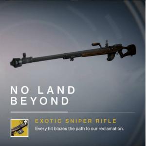 Destiny-Kein-Land-Außerhalb