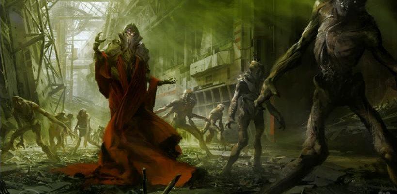 Destiny: 50 kalzifizierte Fragmente und nur ein Shader? – Wo sind exotisches Scout-Gewehr und Tödliche Vision?