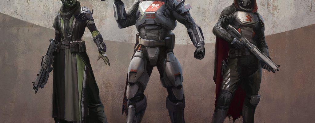 Destiny als TV-Serie? WoW als Cartoon? Activision Blizzard will Filmstudio gründen