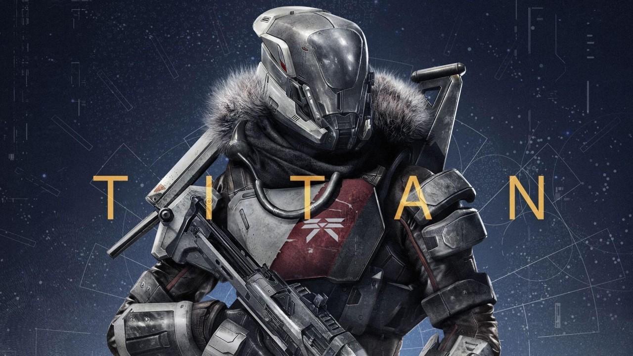 Destiny-Titan