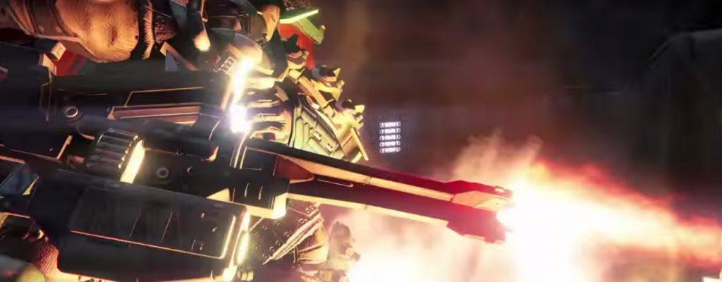 Destiny: Diese 15 exotischen Waffen und Rüstungen kommen im Dezember neu