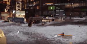 Division-Guns