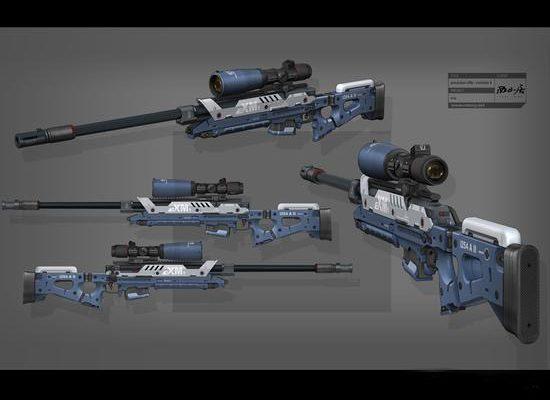 Projest Estopia – Konkurrenz für Destiny? MMO-Shooter auf Unreal Engine 4 angekündigt