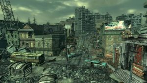 Fallout 4 Orte Umgebung