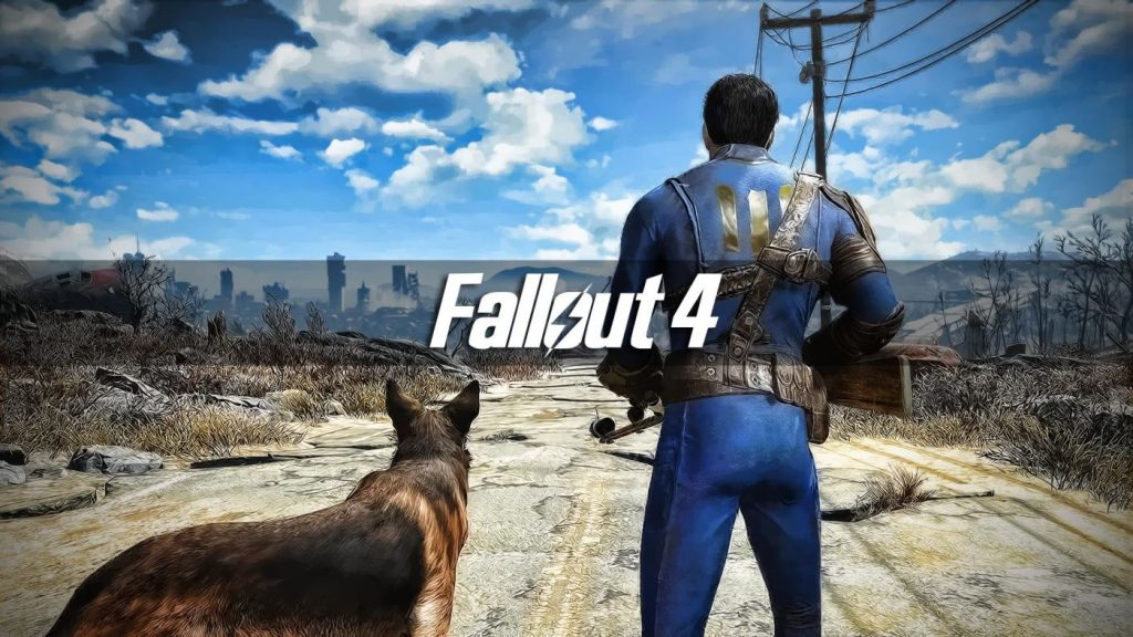 Fallout 4 Test